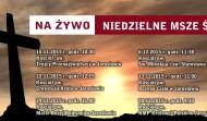 Msza św. w TwojaTV (15.11.2015)