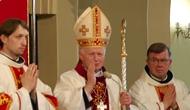 Uroczysta Msza św. Jubileuszowa, 22 maja