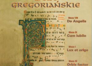 Msza gregoriańska